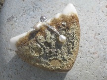 porcelain sea jewellery_piece selected for Irish ceramic awards
